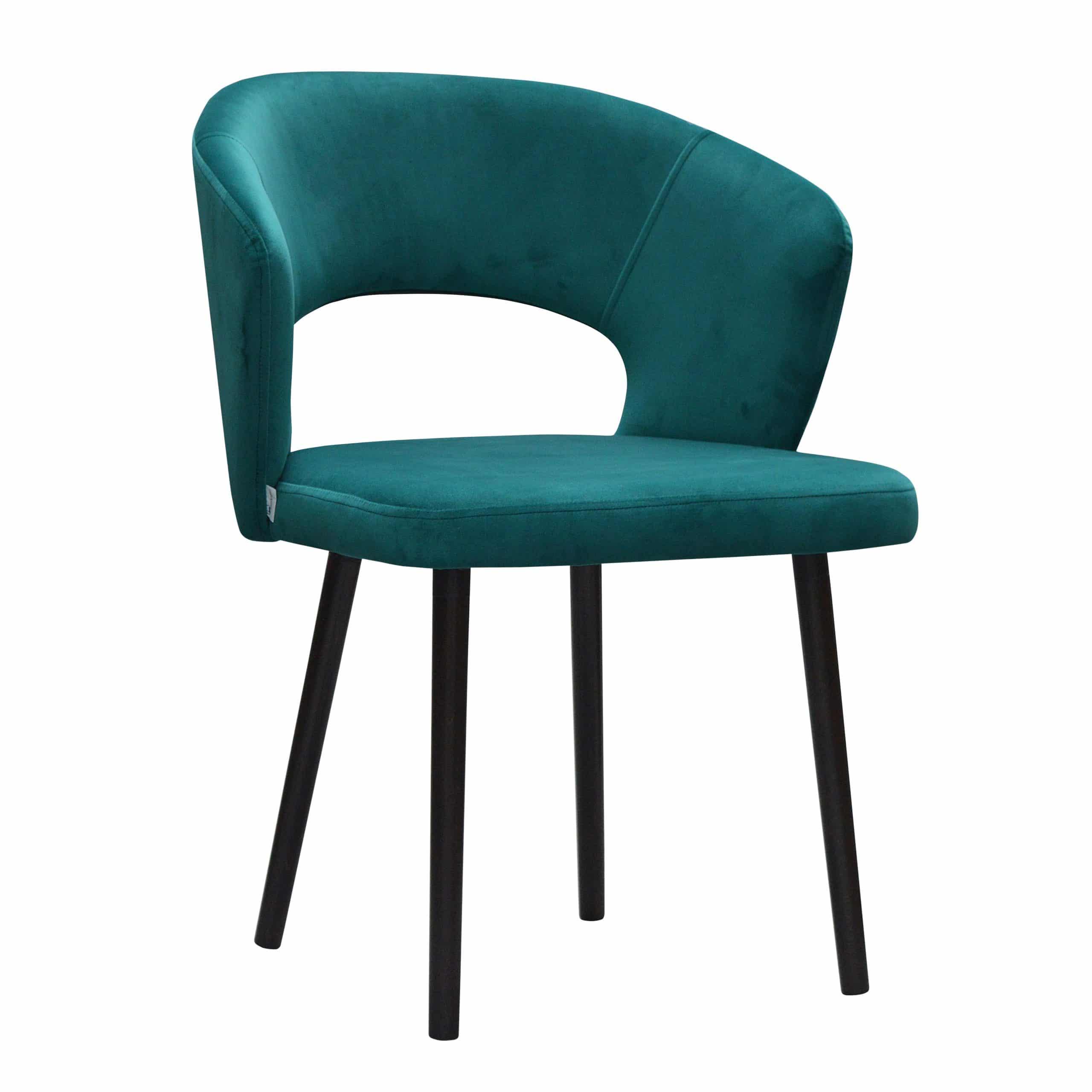 Krzesło Boston, Magic Velvet 2221, 7.Venge (2)