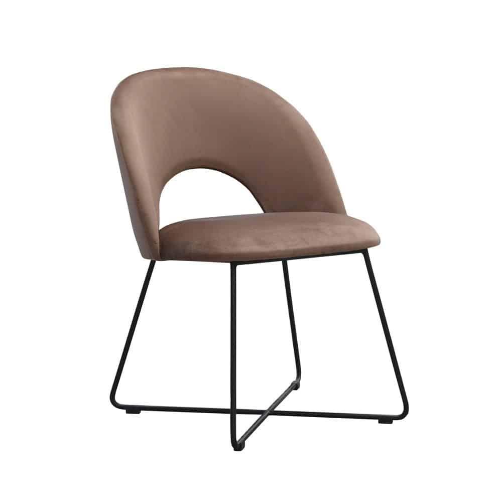 Krzesło-Demi-french-velvet-6832